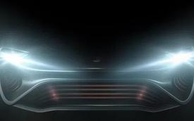 Bosch tham gia dự án siêu sedan Koenigsegg Quant