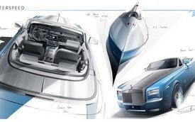 Rolls-Royce Phantom có phiên bản đặc biệt mới
