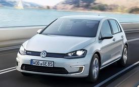 """Phiên bản điện của """"chiếc xe thành công nhất châu Âu mọi thời đại"""" có giá bán"""