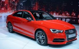 """Audi sắp """"vượt mặt"""" BMW"""