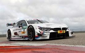 Diện khiến bản đua BMW M4 DTM