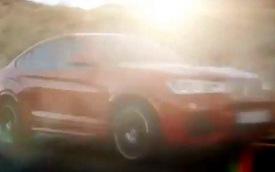 BMW X4 sẽ ra mắt vào ngày 6 tháng 3