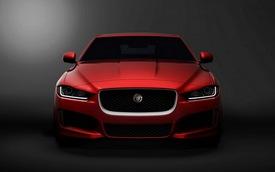 Jaguar XE tuyên chiến với BMW 3-Series