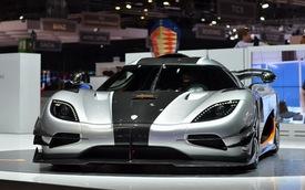 Koenigsegg đã chọn được nhà phân phối tại Mỹ