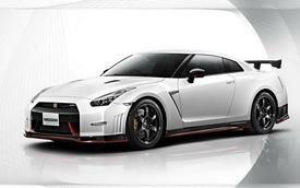 Nissan GT-R Nismo đắt hơn cả Porsche 911 tại Mỹ
