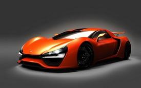 Trion Nemesis: Siêu xe 2.000 mã lực đến từ Mỹ