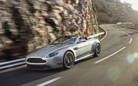 Aston Martin sẽ mang hai phiên bản đặc biệt đến New York