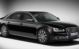 Audi cũng lập kỷ lục doanh số mới