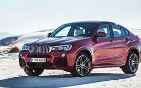 BMW vượt xa các đối thủ đồng hương
