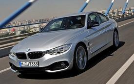 BMW lập kỷ lục doanh số mới tại Mỹ