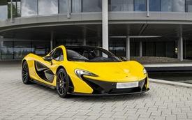 Đến năm 2013, McLaren mới có lợi nhuận