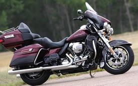 Harley-Davidson ngày càng đắt khách