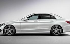 Mercedes-Benz C450 Sport 2015: Động cơ mạnh mẽ với giá cả hợp lý