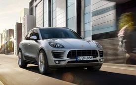 Porsche Macan có thêm tùy chọn động cơ mới