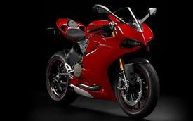 Ducati 1199 Panigale và Panigale S không đáp ứng đủ tiêu chuẩn an toàn