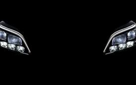 Mercedes-Benz CLS bản nâng cấp đèn pha LED sẽ sớm trình làng