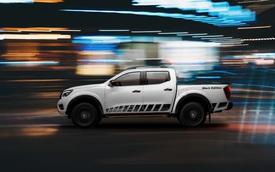 Nissan Navara Black Edition A-IVI ra mắt tại Việt Nam, giá 845 triệu đồng