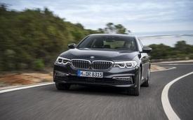 BMW công bố giá mới hấp dẫn chưa từng có trong tháng 7