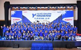 Những dấu ấn đặc biệt của Y-Riders Club trong hành trình gần 20 năm kết nối đam mê