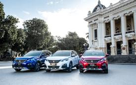 Peugeot và huyền thoại kết nối văn hoá Pháp-Việt