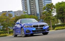 10 điểm nhấn đáng chú ý trên BMW 3 Series hoàn toàn mới