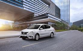 Nissan Việt Nam giảm giá Sunny và ưu đãi hàng loạt xe trong tháng 8
