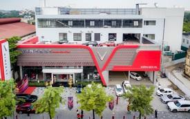 Showroom VinFast mới khai trương ở Hà Nội: Rộng gần 5.000m2, sang xịn vượt trội