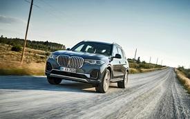 Những mẫu SUV làm nên tên tuổi của thương hiệu BMW