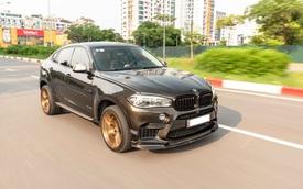 Bimmer Hà thành sở hữu 2 xe BMW trong 7 năm qua: 'Đừng chỉ nghe đồn nuôi xe tốn, hay hỏng'