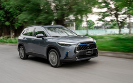 Toyota Safety Sense trên Corolla Cross - Minh chứng cho nỗ lực bảo vệ con người của Toyota