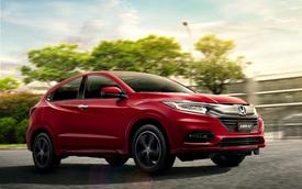 Honda HR-V 2020 - Chàng tiền vệ trung tâm luôn sẵn sàng chinh phục thử thách phía trước