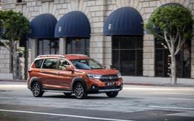 """Doanh số tăng trưởng mạnh, Suzuki """"chiêu đãi"""" khách hàng khuyến mãi lớn"""