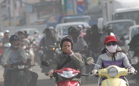 Sau khẩu trang và máy lọc không khí, liệu có cách nào phòng tránh ô nhiễm không khí