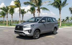 Toyota Innova 2020 - Lựa chọn an tâm và đáng tiền