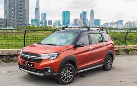 Những lý do khiến khách hàng chọn Suzuki XL7 và Ertiga