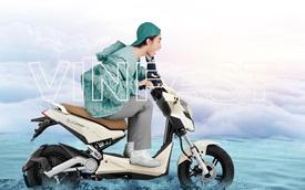 Cận cảnh xe máy điện VinFast có cả chữ ký của 'sếp' Sơn Tùng M-TP, giá từ 6,3 triệu đồng