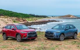 Corolla Cross - Bước tiến cam kết bảo vệ môi trường mới của Toyota tại Việt Nam