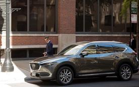 Khách hàng Việt mua Mazda vẫn được ưu đãi kép