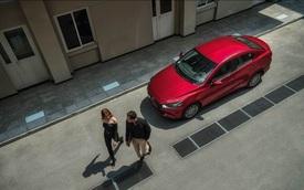 Mazda2 2020 - Xe đô thị cỡ B chạy đua công nghệ