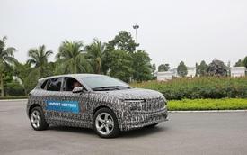 Truyền thông Quốc tế: VinFast hướng đến tương lại tươi sáng với dự án ô tô điện