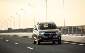 Loạt xe Suzuki ưu đãi cao nhất 30 triệu đồng trong tháng 10