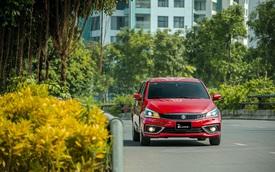 Suzuki Việt Nam ưu đãi lớn trước Tết: Hàng loạt xe được tặng bảo hiểm, giảm trước bạ cao nhất 42 triệu đồng