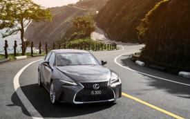 Lexus Signature 2021: Nơi hội tụ những màn phô diễn công nghệ đỉnh cao
