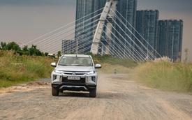 Hơn 3.500 km lên rừng, xuống biển, xuyên Việt cùng Mitsubishi Triton với mức tiêu thụ nhiên liệu đáng nể hơn 7 lít/100 km