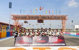 VMRC 2020: Lời kết đặc biệt cho một sự khởi đầu