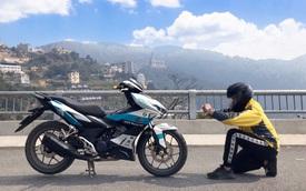 """Biker Việt khẳng định """"chất riêng"""" với xe độ"""