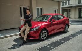 Mazda2 mới thuộc top dẫn đầu cuộc đua công nghệ phân khúc B
