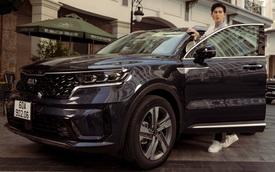 Kia Sorento Signature AWD - SUV mang đến những trải nghiệm toàn diện và vượt trội trong phân khúc