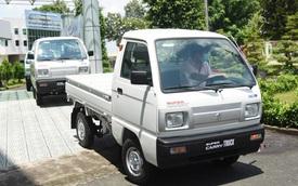 Suzuki chung tay chống dịch Covid-19 cùng cộng đồng, dành tặng Đồng Nai 4 xe thương mại tổng trị giá hơn 1 tỷ đồng