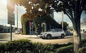 BMW X3 - Xe gầm cao hạng sang của đô thị được nhiều Bimmer tại Việt Nam săn đón
